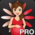 WomanLog Pregnancy Pro icon
