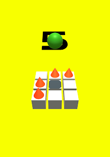 Download Bounce - Don't Hit The Spikes ! For PC Windows and Mac apk screenshot 6