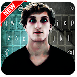 Keyboard for Logan Paul Icon