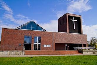 Photo: Kończyce - kościół pw. Bożego Ciała
