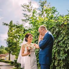 Huwelijksfotograaf Alena Gorbacheva (LaDyBiRd). Foto van 12.12.2015