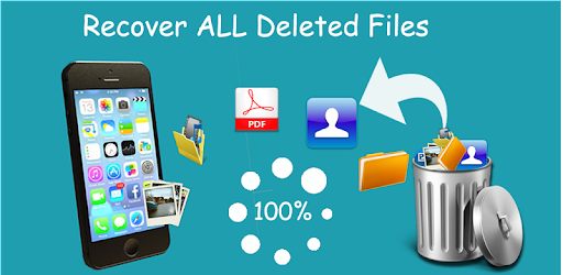 recover all deleted files , data recovery for PC