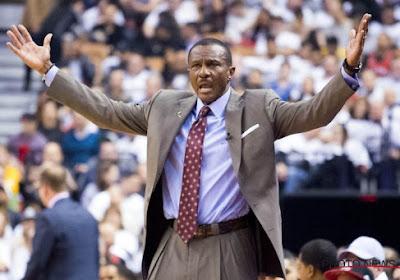 NBA : Dwayne Casey devient le nouveau coach des Detroit Pistons