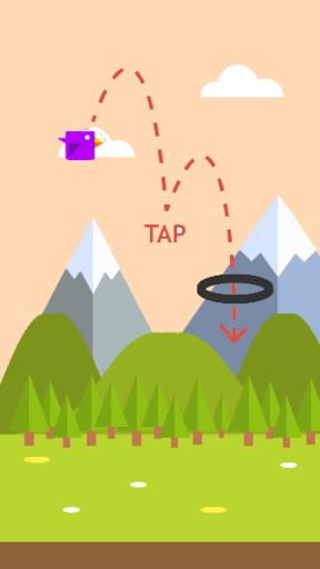 HOP - HYPER CASUAL ADDICTING GAME android2mod screenshots 3