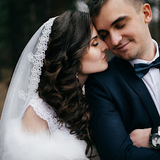 Wedding photographer Darya Priymachuk (priimachukdaria). Photo of 07.04.2016