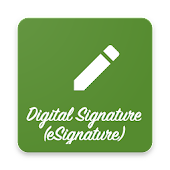 Digital Signature (eSignature)