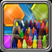 HexLogic - Rainbow