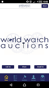 World Watch Auctions - náhled
