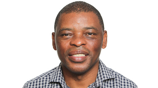 Sandile Ntsele, Liquid Intelligent Technologies CFO, SA operations.