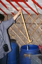 Photo: 03298 ハドブルグ家/馬乳酒/アイラグ