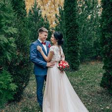 Wedding photographer Anna Botova (arcobaleno). Photo of 20.02.2018