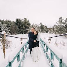 Wedding photographer Anastasiya Shalashova (870miles). Photo of 30.03.2017