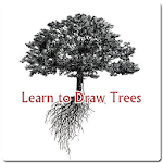 Learn to Draw Tree Icon