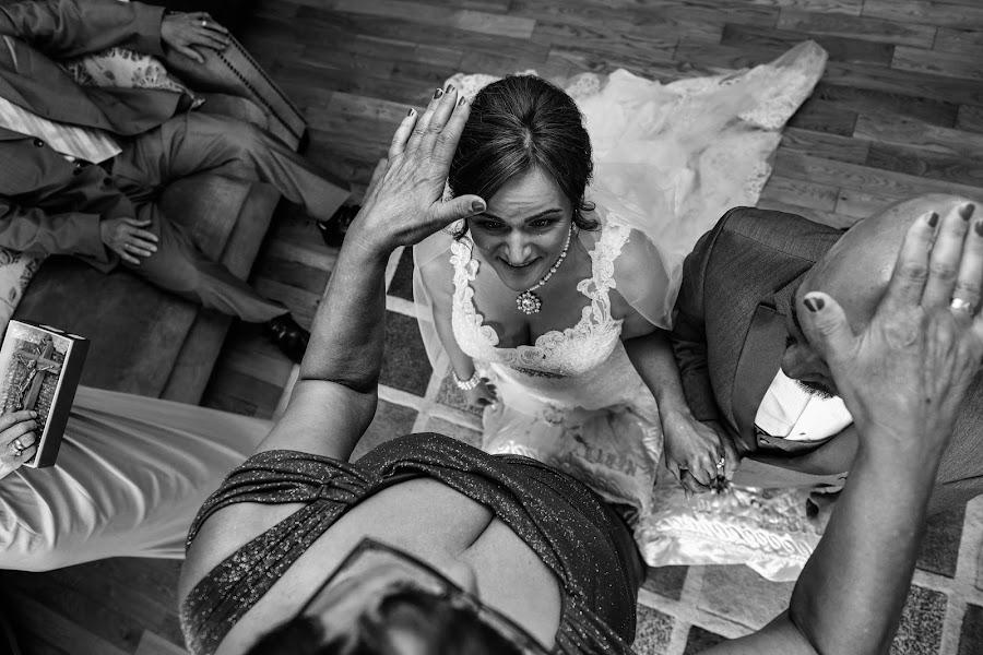 婚禮攝影師Marcin Karpowicz(bdfkphotography)。28.06.2018的照片