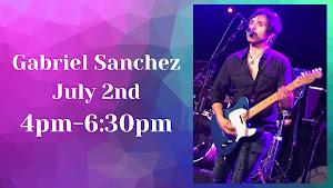 Gabriel Sanchez Solo