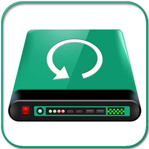 Backup Master: Contact, Apps, SMS, Call Log Backup