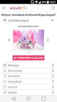 Screenshot of NLCafé