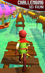 Subway King Runner APK screenshot thumbnail 9