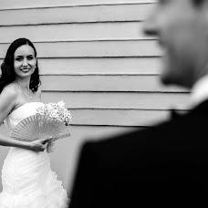 Wedding photographer Dani Wolf (daniwolf). Photo of 12.07.2017