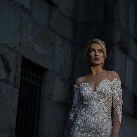 Wedding photographer Ivan Pleskonjic (ivanpleskonjic). Photo of 12.12.2017