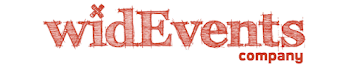 WIDEVENTS COMPANY logo