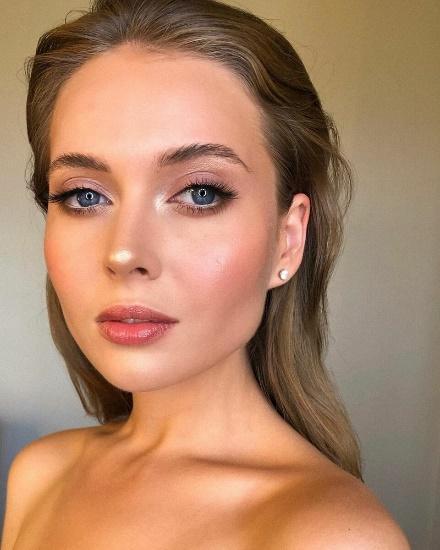 Нюдовый макияж - новая тенденция 2020: естественные и обворожительные идеи  | Красотка | Яндекс Дзен
