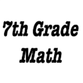 7th Grade Math Android APK Download Free By SentientIT America, LLC