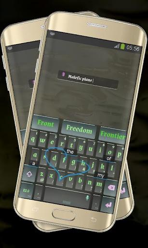 玩免費個人化APP|下載新鮮的灰色 TouchPal app不用錢|硬是要APP