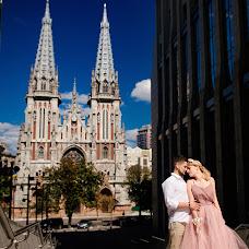 Wedding photographer Ivan Kozyk (id13099075). Photo of 02.08.2017