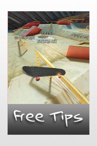 Free Tips for True Skate