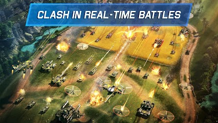 War Planet Online: Global Conquest 4