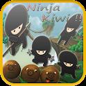 Ninja Kiwi !! 1.2 for Android
