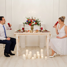 Wedding photographer Yura Goryanoy (goryanoy). Photo of 24.11.2015