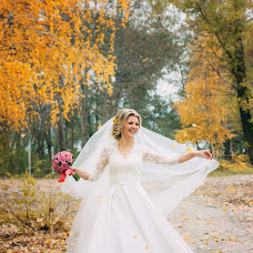 Wedding photographer Snezhanna Koshevtsova (koshevtsova). Photo of 15.11.2015