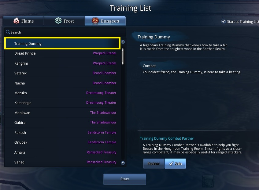 Blade And Soul Guide For Beginners 9