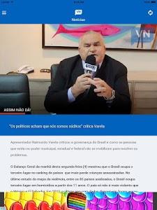 Varela Notícias screenshot 10