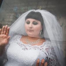 Весільний фотограф Светлана Гануш (ganush). Фотографія від 05.01.2016