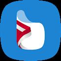 BukaKios - Agen Pulsa Termurah & Terlengkap icon