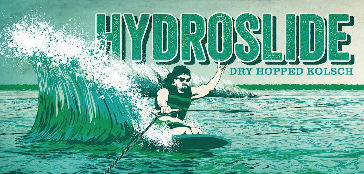 Logo of Swamp Head Hydroslide