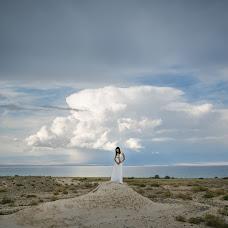 Bröllopsfotograf Malik Alymkulov (malik). Foto av 19.09.2016