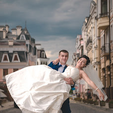 Wedding photographer Dmitriy Suspicyn (DmitrySV). Photo of 22.09.2014