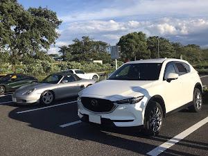 CX-5 KF2P XD ExclusiveMode AWDのカスタム事例画像 むっくさんの2020年07月13日06:06の投稿