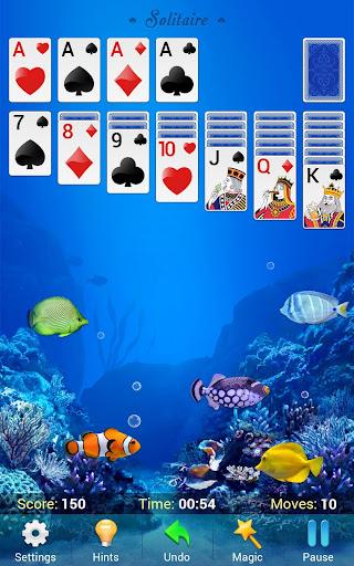 Solitaire - Classic Klondike Solitaire Card Game 1.0.32 screenshots 10