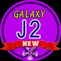 Galaxy J2 ringtone app icon
