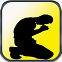 How to Pray - The Prayer icon
