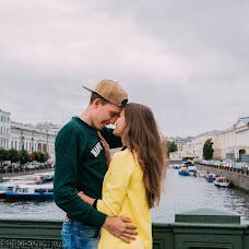 Wedding photographer Dinara Tazetdinova (DinaraT). Photo of 18.09.2016