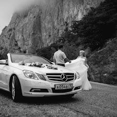 Wedding photographer Viktoriya Pismenyuk (Vita). Photo of 22.12.2017