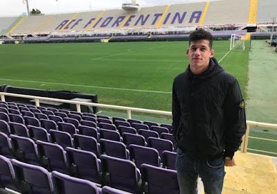 Passé par la Fiorentina, un jeune défenseur d'OHL s'engage en D1B