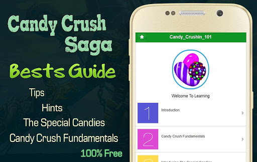 Best Guide for Candy Crush