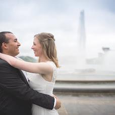 Wedding photographer Dave Issod (DaveIssod). Photo of 25.08.2019
